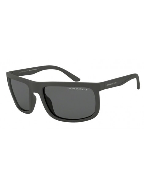 ARMANI EXCHANGE  4084S 805281 60 POLARIZED